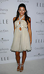 BEVERLY HILLS, CA. - October 06: Actress Jenna Dewan arrives at ELLE Magazine's 15th Annual Women in Hollywood Event at The Four Seasons Hotel on October 6, 2008 in Beverly Hills, California.