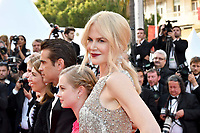 www.acepixs.com<br /> <br /> May 24 2017, Cannes<br /> <br /> Nicole Kidman arriving at the premiere of 'The Beguiled' during the 70th annual Cannes Film Festival at Palais des Festivals on May 24, 2017 in Cannes, France.<br /> <br /> By Line: Famous/ACE Pictures<br /> <br /> <br /> ACE Pictures Inc<br /> Tel: 6467670430<br /> Email: info@acepixs.com<br /> www.acepixs.com