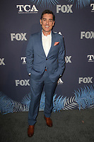 WEST HOLLYWOOD, CA - AUGUST 2: Justin Cronin, at the FOX Summer TCA All-Star Party At SOHO House in West Hollywood, California on August 2, 2018. <br /> CAP/MPI/FS<br /> &copy;FS/MPI/Capital Pictures