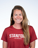 Stanford, Ca - Tuesday, August 12, 2019: Stanford Staff Portraits 2019.