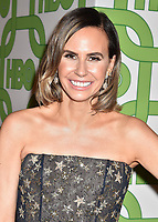 BEVERLY HILLS, CA - JANUARY 06: Keltie Knight attends HBO's Official Golden Globe Awards After Party at Circa 55 Restaurant at the Beverly Hilton Hotel on January 6, 2019 in Beverly Hills, California.<br /> CAP/ROT/TM<br /> ©TM/ROT/Capital Pictures