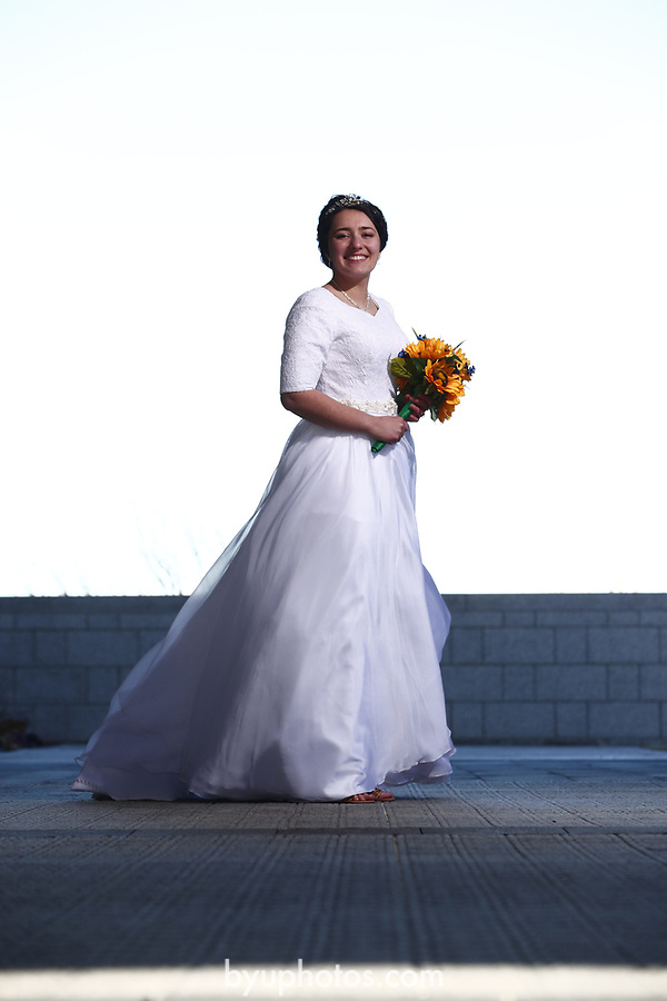 JSW 1711 Anderson Wedding 678<br /> <br /> JSW 1711 Anderson Wedding<br /> <br /> Derek and Becky Anderson - Draper Temple<br /> <br /> December 28, 2017<br /> <br /> Jaren Wilkey/BYU<br /> <br /> &copy; BYU PHOTO 2017<br /> All Rights Reserved<br /> photo@byu.edu  (801)422-7322