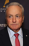 Lorne Michaels during the arrivals for the 2018 Drama Desk Awards at Town Hall on June 3, 2018 in New York City.