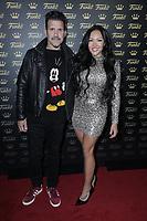 07 November 2019 - Los Angeles, California - Carla Harvey. Funko Hollywood VIP Preview Event held at Funko Hollywood. Photo Credit: PMA/AdMedia<br /> CAP/ADM/PMA<br /> ©PMA/ADM/Capital Pictures