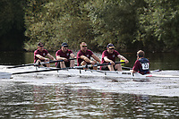 Race: 26  MasD.4+   [22]Ross RC - ROS-Jennison  vs [23]Stratford-upon-Avon BC - SUA-Field <br /> <br /> Ross Regatta 2017 - Monday<br /> <br /> To purchase this photo, or to see pricing information for Prints and Downloads, click the blue 'Add to Cart' button at the top-right of the page.
