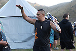 NELSON, NEW ZEALAND - MARCH 14 : Wairua Warrior Cable Bay Adventure Park Nelson, New Zealand. Saturday 14 March 2020. (Photo by Evan Barnes Shuttersport Limited)