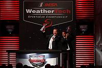 IMSA WeatherTech Night of Champions 2018