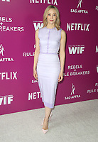 12 May 2018 - Los Angeles, California - Sarah Gadon. Netflix FYESEE Rebels and Rule Breakers Event.   <br /> CAP/ADM/FS<br /> &copy;FS/ADM/Capital Pictures
