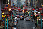 Chinatown, San Francisco, Calfornia, Ernie Mastroianni photo