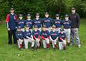 2012 BILL (AAA) Baseball