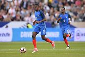 June 13th 2017, Stade de France, Paris, France; International football friendly, France versus England; OUSMANE DEMBELE (fra)