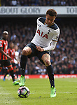 Dele Alli Tottenham during the English Premier League match at the White Hart Lane Stadium, London. Picture date: April 15th, 2017.Pic credit should read: Chris Dean/Sportimage