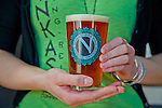 Total domination IPA in a pint.  Ninkasi is a regional craft brewery making beers in the Northwest style. Their location in Eugene, Oregon affords regional access for their primary ingredients, which include: Water, Malt, Hops and Yeast. With the strong regional hop industry, and access to the McKenzie River, source of some of the cleanest water in the world, Ninkasi is well positioned for their goal of brewing high quality craft beers. The beer's namesake, Ninkasi, was the Sumerian goddess of fermentation.