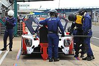 #32 UNITED AUTOSPORTS (USA) LIGIER JSP217 GIBSON LMP2 WILLIAM OWEN (USA) HUGO DE SADELEER (CHE) WAYNE BOYD (GBR)