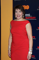 www.acepixs.com<br /> <br /> January 19 2017, New York City<br /> <br /> Bonnie Fuller arriving at 'Becoming Warren Buffett' World premiere at The Museum of Modern Art on January 19, 2017 in New York City.<br /> <br /> By Line: Wong/ACE Pictures<br /> <br /> ACE Pictures Inc<br /> Tel: 6467670430<br /> Email: info@acepixs.com<br /> www.acepixs.com