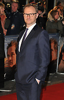 Mark Gatiss at the &quot;The Mercy&quot; world film premiere, Curzon Mayfair cinema, Curzon Street, London, England, UK, on Tuesday 06 February 2018.<br /> CAP/CAN<br /> &copy;CAN/Capital Pictures