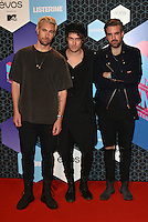 Kensington<br /> 2016 MTV EMAs in Ahoy Arena, Rotterdam, The Netherlands on November 06, 2016.<br /> CAP/PL<br /> &copy;Phil Loftus/Capital Pictures /MediaPunch ***NORTH AND SOUTH AMERICAS ONLY***