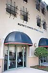 Ruth's Chris Restaurant, Miracle Mile, Miami, Florida