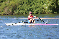 Race: 3  Event: Aspirational 1x<br /> Crew: 53  Club: Chester le Street<br /> <br /> Henley Women's Regatta 2018<br /> Friday<br /> <br /> To purchase this photo, or to see pricing information for Prints and Downloads, click the blue 'Add to Cart' button at the top-right of the page.