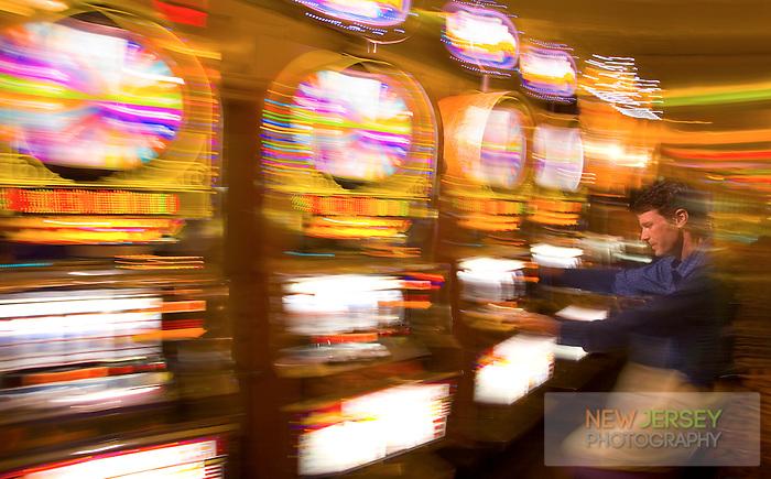 Showboat casino atlantic city slots the mystic lake casino