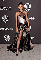LOS ANGELES, CALIFORNIA - JANUARY 06: Georgia Fowler attends the Warner InStyle Golden Globes After Party at the Beverly Hilton Hotel on January 06, 2019 in Beverly Hills, California. <br /> CAP/MPI/IS<br /> &copy;IS/MPI/Capital Pictures
