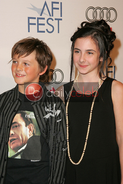 Ridge Canipe and Hailey Anne Nelson<br />