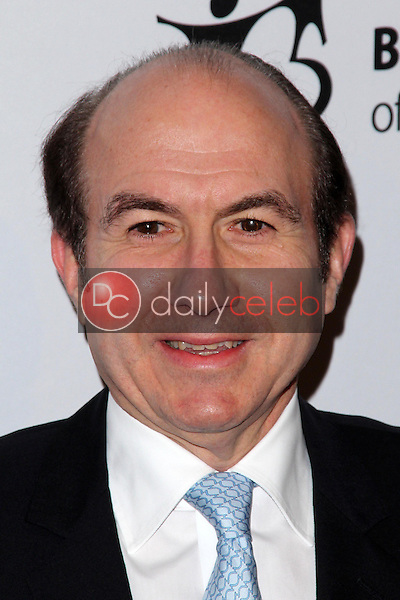 Philippe Dauman<br />