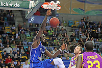 01.12.2013: Fraport Skyliners vs. Phoenix Hagen