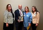 Nurses Choice Physician Of The Year Awards at Ocean Medical Center Meridian Health.