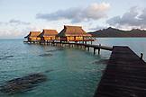 French Polynesia - Vahine Island Private Resort