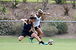 2017.08.24 NC Courage Training