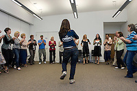 Name Conference Dance Workshop