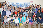 5164-5170.Awards Night - Children and coaches of the St Brendan's Athletic Club having a great time at their awards night held in The Ardfert Community Centre on Friday night...................................................................................... ............   Copyright Kerry's Eye 2008