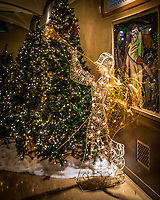 ST PATS GIVING TREE 2018
