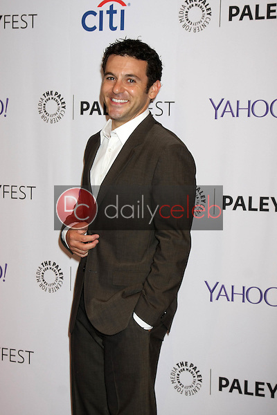 Fred Savage<br /> at the PaleyFest 2015 Fall TV Preview - FOX, Paley Center For Media, Beverly Hills, CA 09-15-15<br /> David Edwards/DailyCeleb.com 818-249-4998