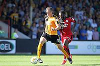 Cambridge United vs Crawley Town 22-08-15