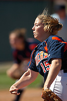 060309-Texas A&M-Corpus Christi @ UTSA Softball