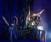 London, UK. 25.03.2016. balletLORENT's Snow White opens at Sadler's Wells Theatre for the Easter family weekend. Photo shows: Caroline Reece, Gwen Berwick. Photo - © Foteini Christofilopoulou.