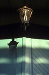 Street Lamp, New Orleans, Louisiana