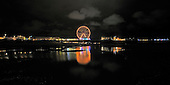 2011-08-30 Blackpool Tower and Promenade Illuminations