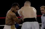Jonathan Perez derroto a Raul Chirino  por ko en el asalto 5  en la Boca raton Florida