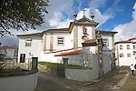 Santa Casa da Misericordia, Valença do Minho, Portugal