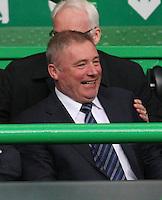 Celtic v Rangers Glasgow Cup Final 280414