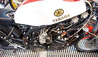 Yamaha Celebrates Racing History