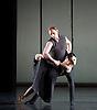 Asphodel Meadows<br /> Choreography by Liam Scarlett <br /> <br /> The Royal Ballet Triple Bill at The Royal Opera House, London, Great Britain <br /> <br /> General rehearsal <br /> 18th November 2011 <br /> <br /> Tamara Rojo <br /> Bennet Gartside<br /> <br /> Soloists : Robert Clarke &amp; Kate Shipway<br /> <br /> <br /> Photograph by Elliott Franks