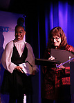Camille A. Brown and Pamela Berlin during The Third Annual SDCF Awards at The The Laurie Beechman Theater on November 12, 2019 in New York City.