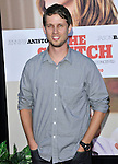 Jon Heder at the Miramax World Premiere of The Switch held at The Arclight Theatre in Hollywood, California on August 16,2010                                                                               © 2010  Hollywood Press Agency