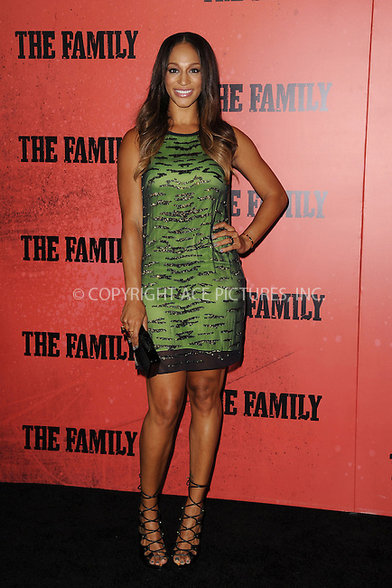 WWW.ACEPIXS.COM<br /> September 10, 2013 New York City<br /> <br /> Alexis Welch attending the World Premiere of &quot;The Family&quot; in New York City on September 10, 2013. <br /> By Line: Kristin Callahan/ACE Pictures<br /> <br /> ACE Pictures, Inc.<br /> tel: 646 769 0430<br /> Email: info@acepixs.com<br /> www.acepixs.com<br /> Copyright:<br /> Kristin Callahan/ACE Pictures