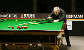 2019 Snooker German Masters Berlin Feb 1 3rd