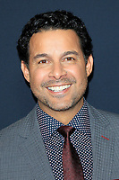 LOS ANGELES - SEP 25: Jon Huertas at the Premiere of NBC's 'This Is Us' Season 3 at Paramount Studios on September 25, 2018 in Los Angeles, California